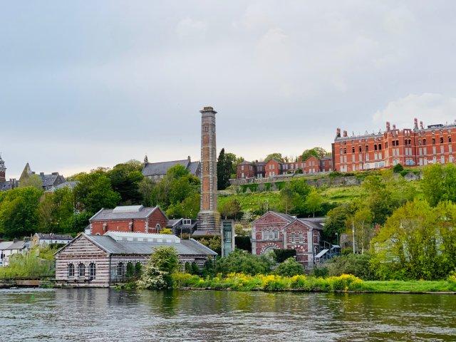 爱尔兰旅游城市推荐|随便一拍即是美...
