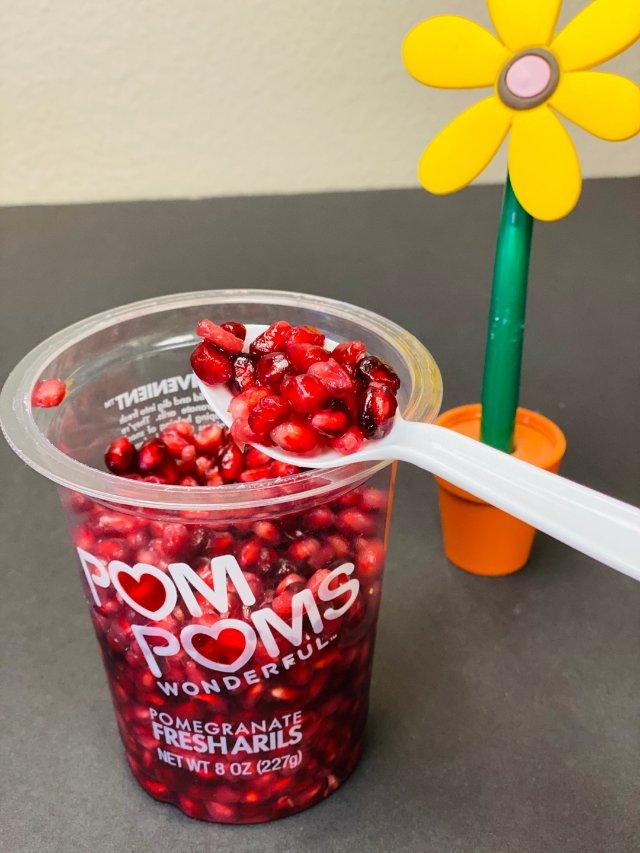 懒人福音:红宝石吃起来如此简单🤗😋
