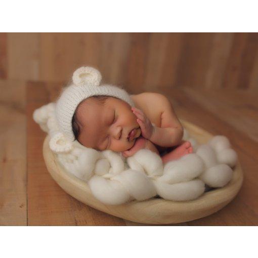 在家就能给新生baby拍大片!婴儿哄睡神器推荐