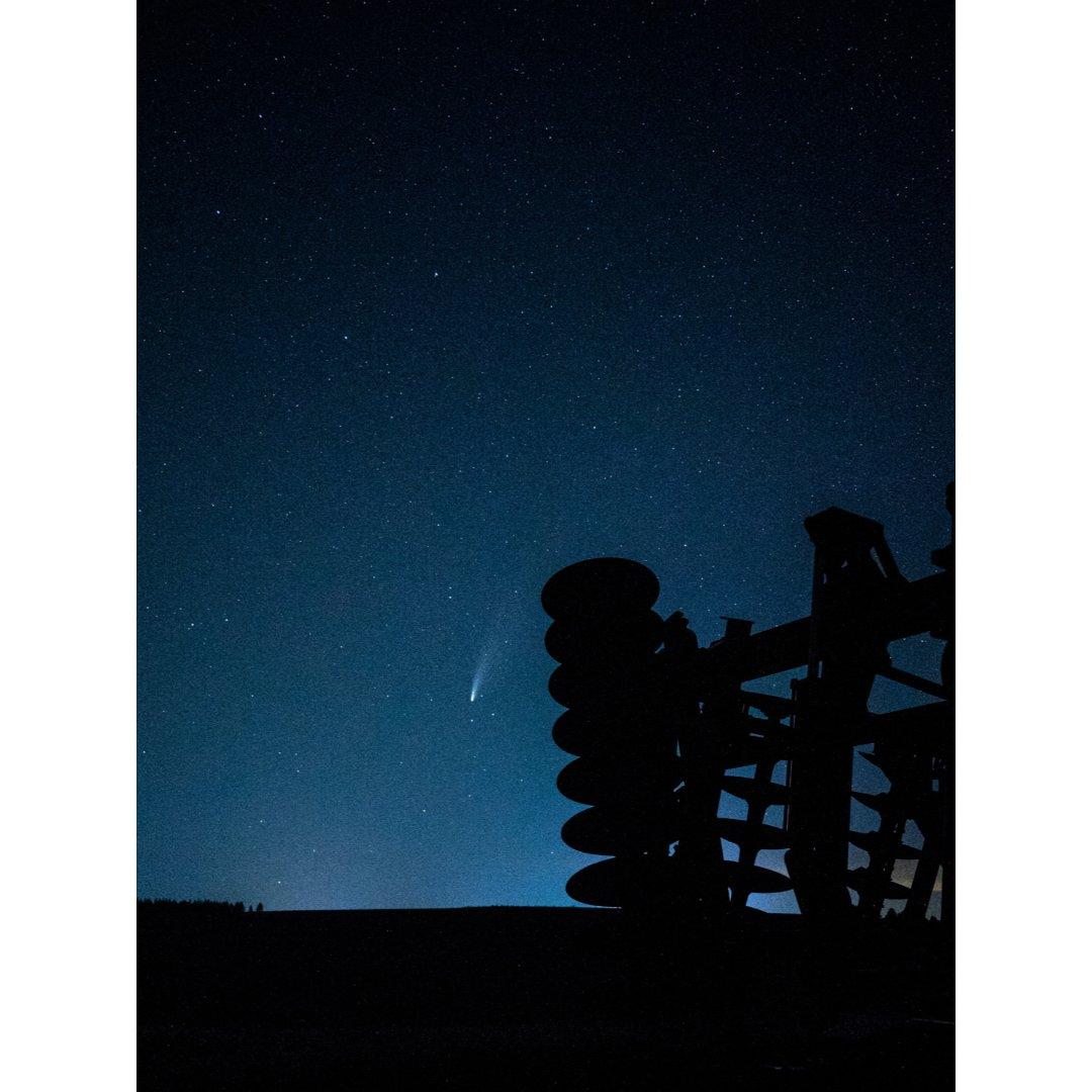 下半年愿望1|对着彗星✨许愿,下半...