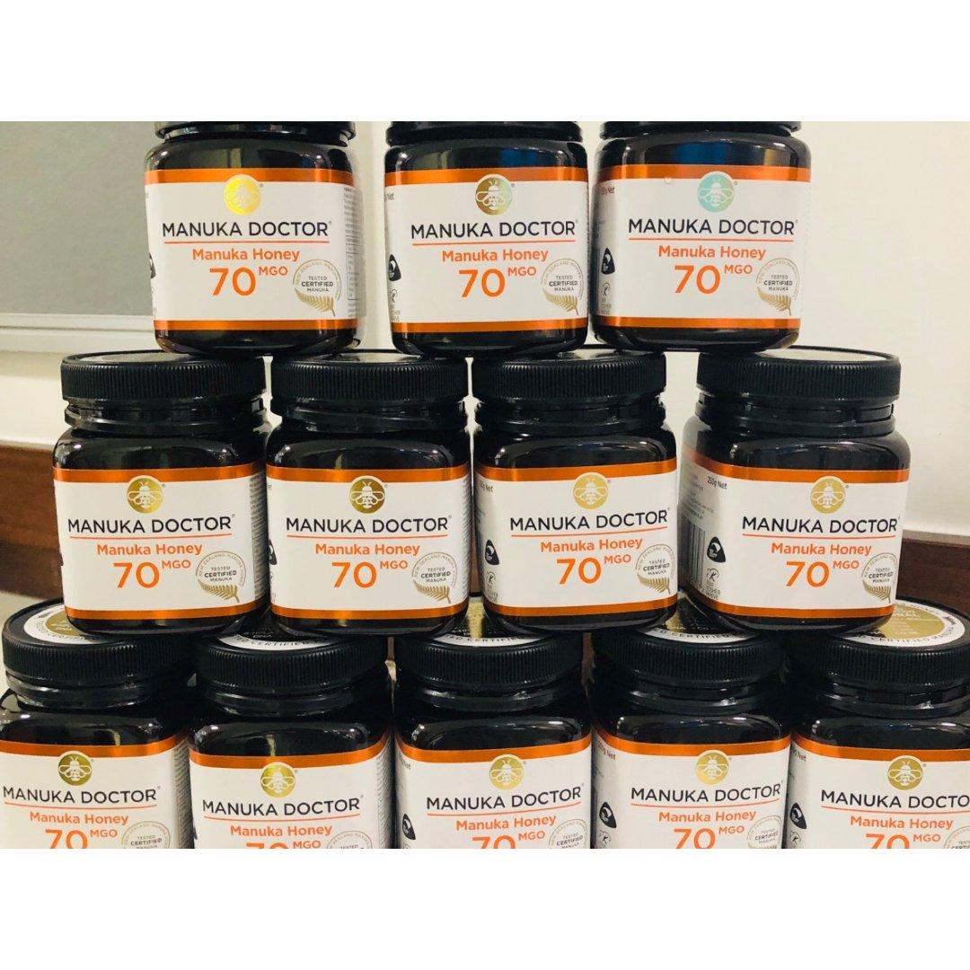 麦奴卡蜂蜜🍯囤着囤着…竟然中奖了