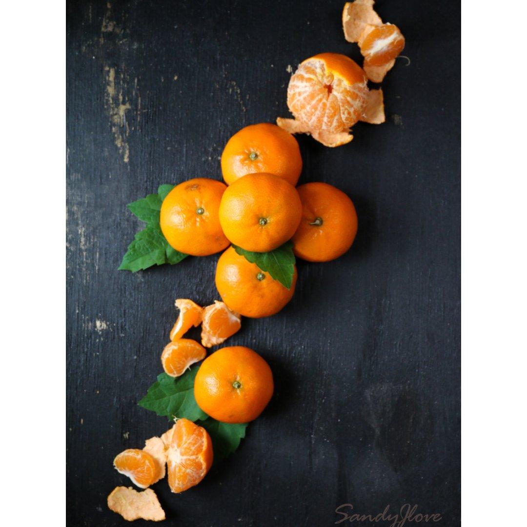 🍊橘子味的夏天