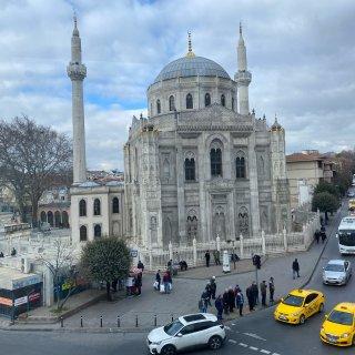 浪漫的土耳其🇹🇷...
