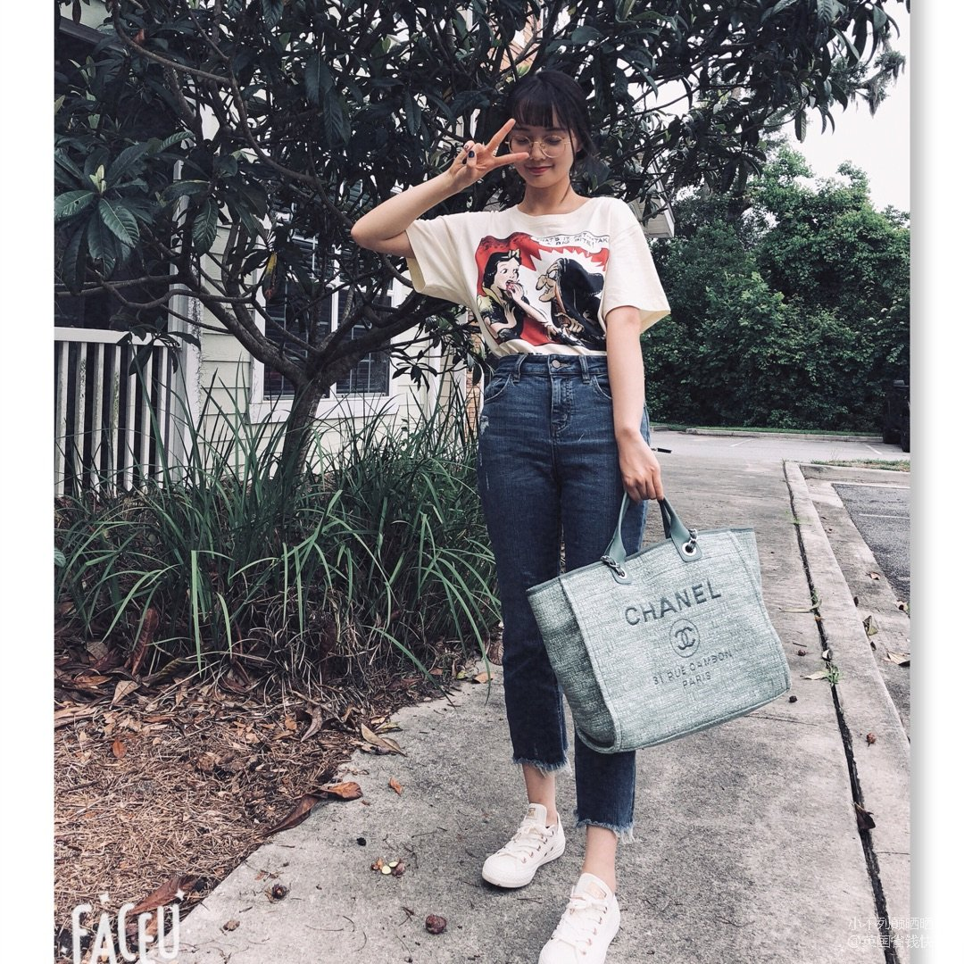 Chanel 香奈儿,Converse 匡威,Gucci 古驰,Urban Outfitters