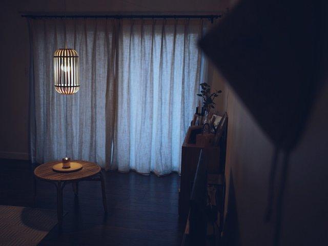 家居|客厅🛋️宅在家的片段
