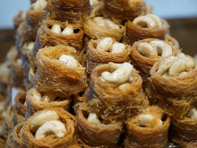 土耳其甜品 |Baklava