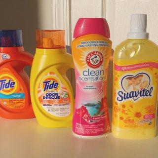 Amazon家居好物 | 如何洗护衣物才...