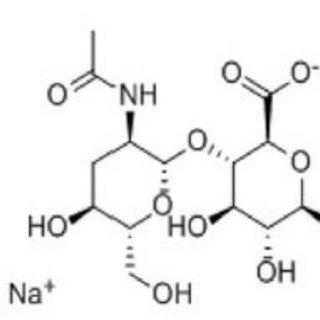 🐰|玻尿酸,透明质酸,透明质酸钠傻傻分不...