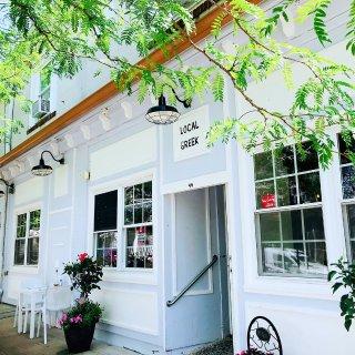 吃货探店 令人惊艳的希腊餐厅Local ...