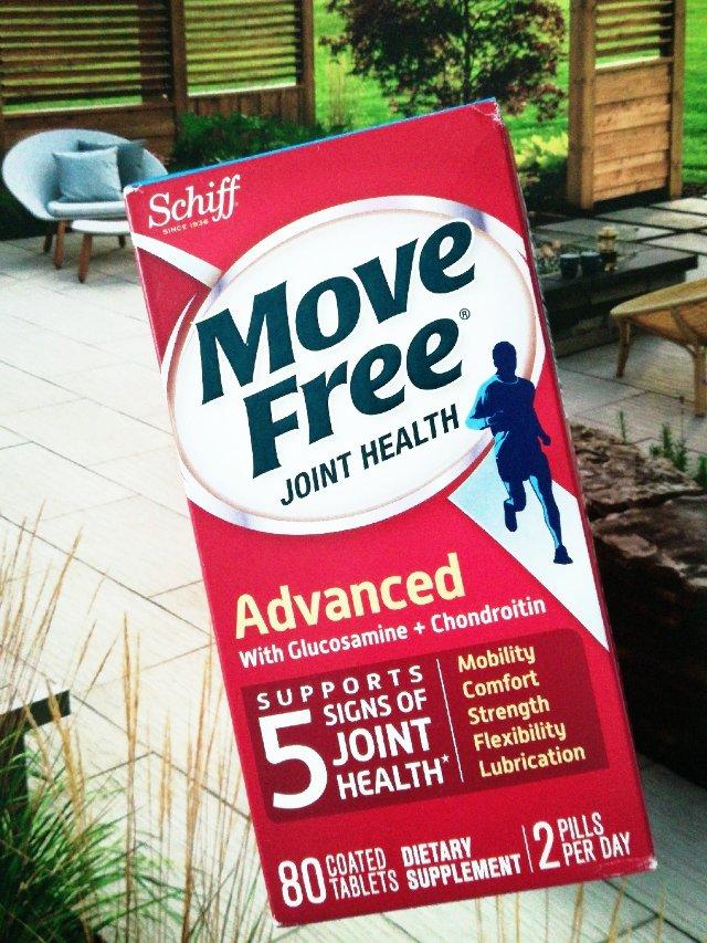 回国囤货必备👉 Move Free