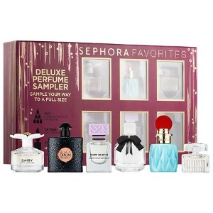 c353ca925a9d NEW SEPHORA FAVORITES Deluxe Perfume Sampler  65(Valued  125 ...