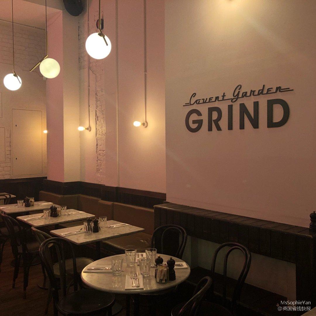 伦敦咖啡|Covent Garde...