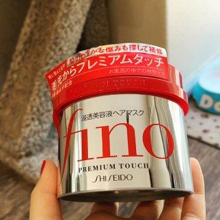 ❣️网红Fino发膜,效果棒棒+便宜大碗❣️