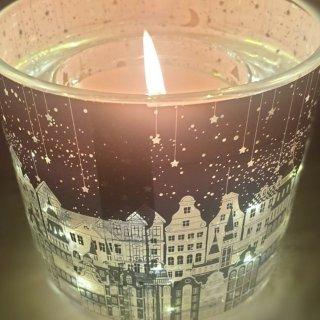 M & S 限定圣诞蜡烛...