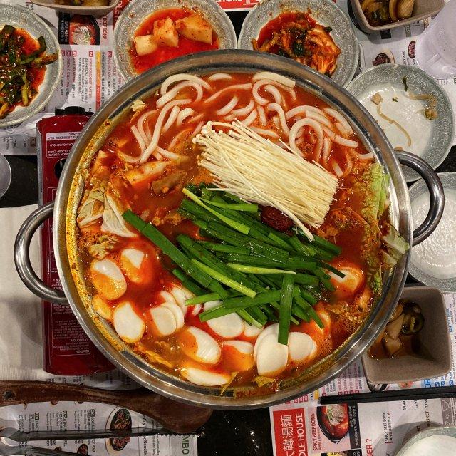 TNN | 無辣不歡之韓式牛粉腸辣...
