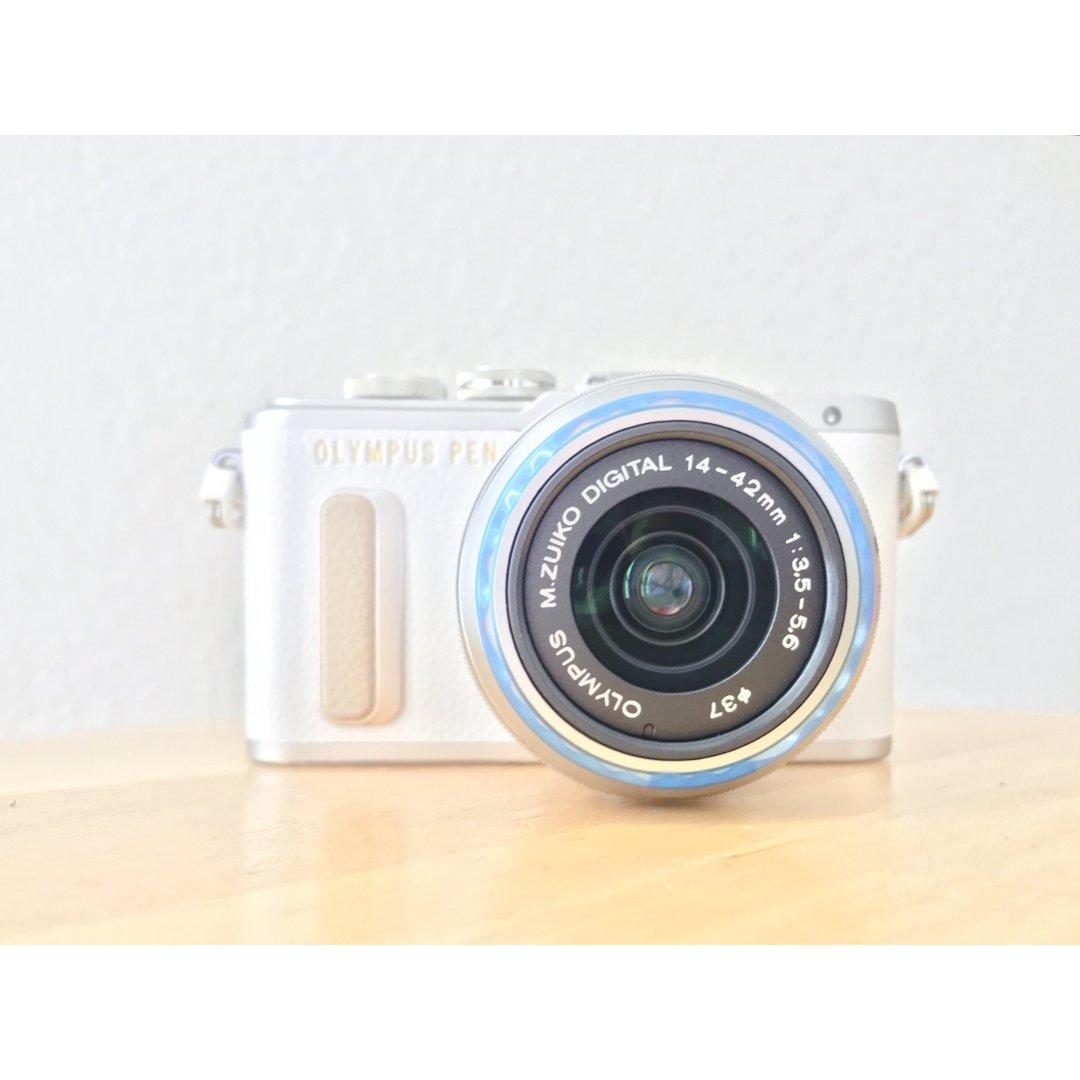 X丝我的第一台相机终于到手