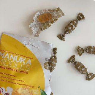 我的Manuka Honey家族分享🍯老...