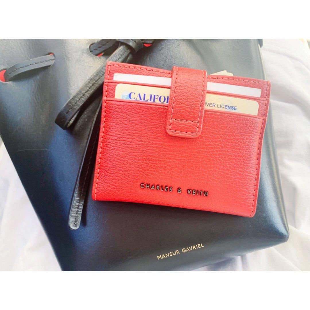 ㊙️我的包包里有什么?| Ep.5...