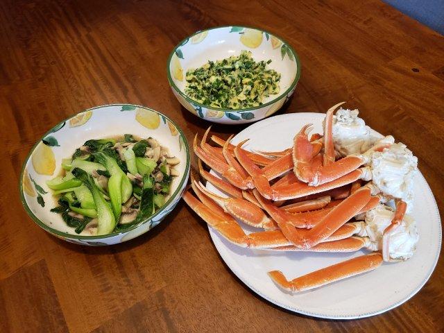 秋天到了,又到了吃蟹好季节!