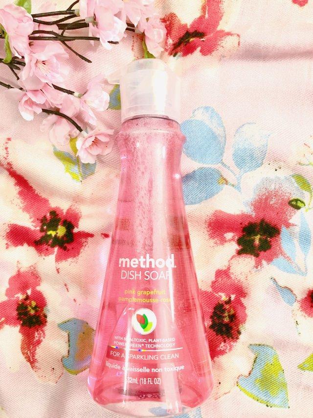 粉粉哒清洁用品