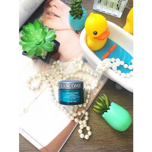 护肤|兰蔻多元分子修护面霜