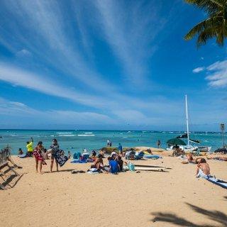 夏威夷Day4 Island Vinta...
