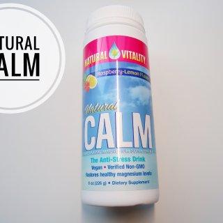Natural calm/来自海洋的天然镁元素