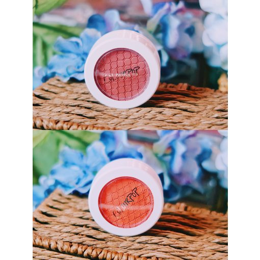 Colourpop Sweet Talk 🍑蜜桃系