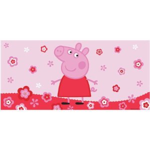 Peppa Pig 'Peppas Pond' Bath Tub Mat