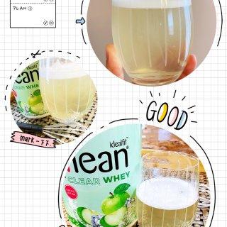 IdealFit女士蛋白粉丨吃出健康与美...