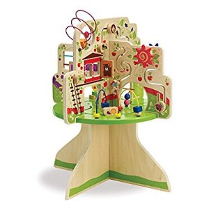 $66 Manhattan Toy Tree Top Adventure Activity Center
