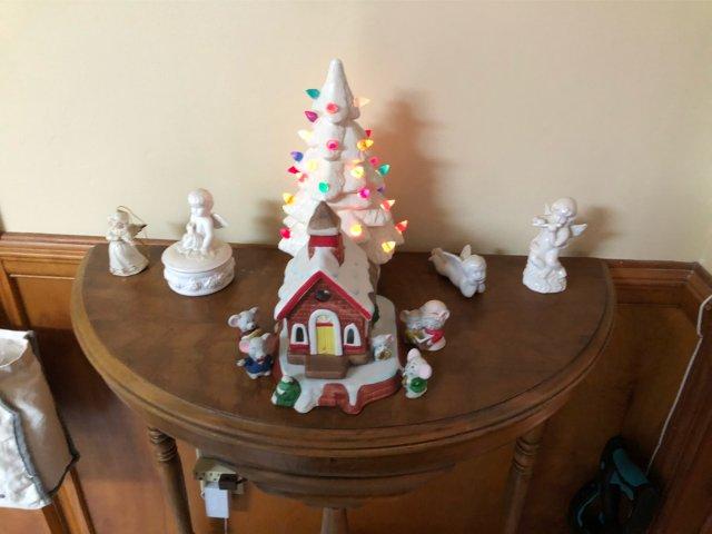 圣诞节过的是仪式,是情怀