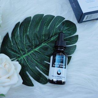 护肤好物分享//Ebanel透明质酸高保湿紧致精华测评✨✨✨
