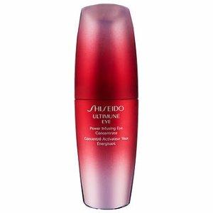 $42.99(官网价$67)Shiseido资生堂小红瓶眼部精华 0.54oz