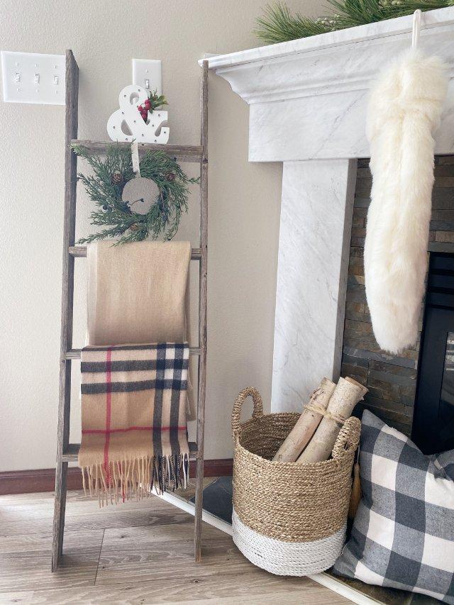 家居一角 |我家的圣诞装饰