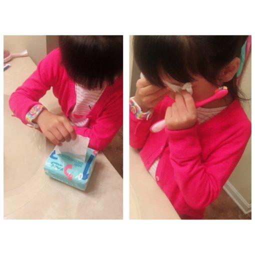 【Winner·婴儿棉柔巾】给孩子加倍呵护!