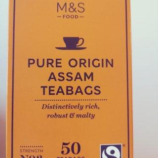 M&S好物推荐——热巧和红茶...
