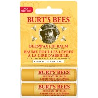 Burt's Bees 100%天然滋润唇膏 2支装