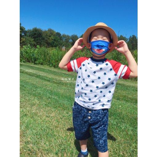 超可爱的Disney口罩,心动💓前的购买必看!