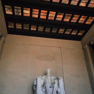 华盛顿第二弹 吃个小海鲜 顺道去纪念堂🏛...