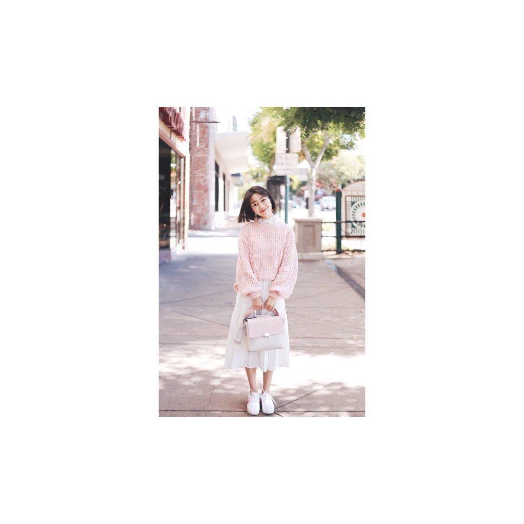 【粉色少女心💕】<br /> 上周...