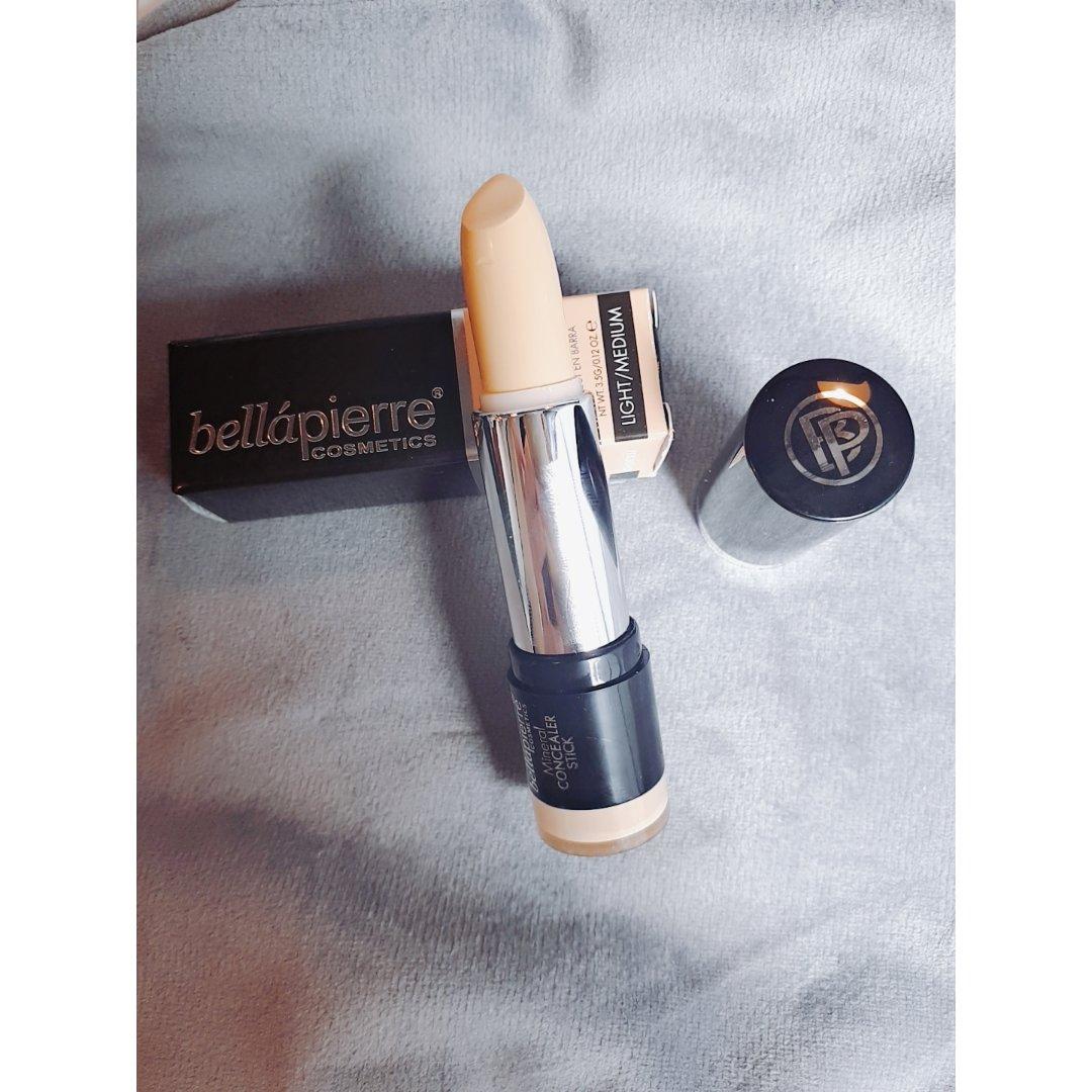 Bellapierre,遮瑕棒,Mineral Concealer Stick - Light/Medium