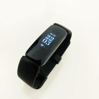 記錄我日常的運動手錶...