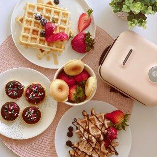 利仁多功能早餐机|花式早餐随你get✅