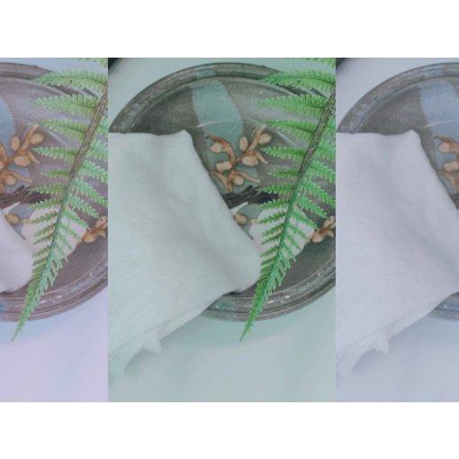 【微众测】Dimora全面压缩面巾 超便携设计