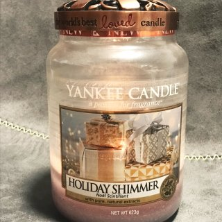 Yankee蜡烛~holiday shi...