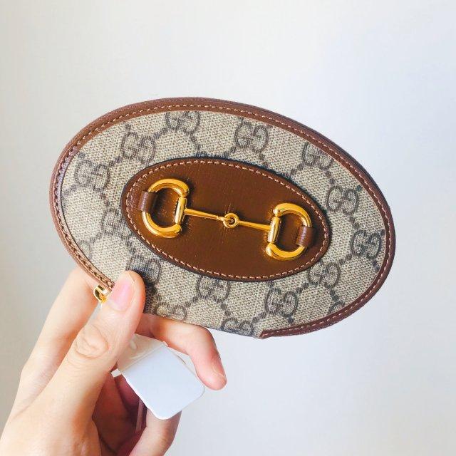 世最可的Gucci小钱包!