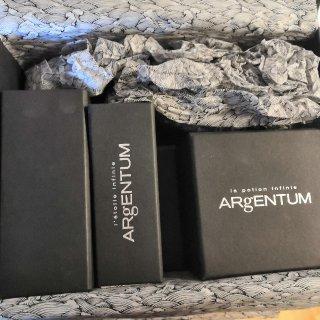 £526 ARgENTUM 礼盒中奖小反...