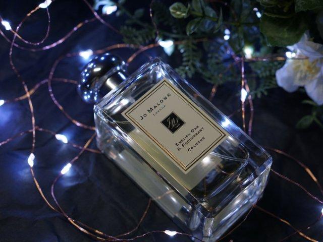 祖玛珑英国橡树与红醋栗✨男女通吃的中性香