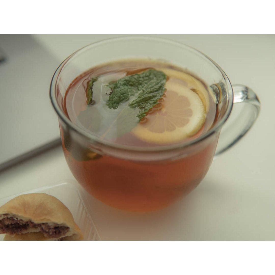 年轻无极限~~冰红茶...